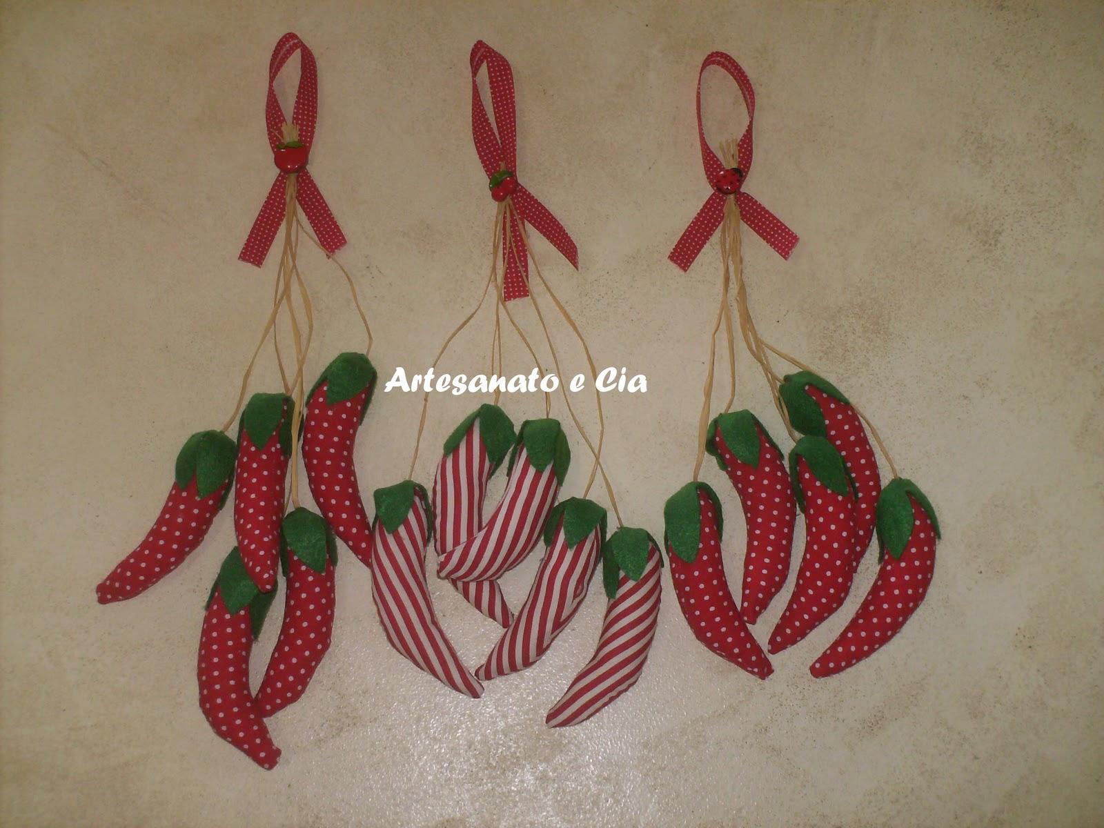 Loja Artesanato Rio De Janeiro ~ Artesanato e Cia Pimentas em tecido ou feltro (penquinhas) molde