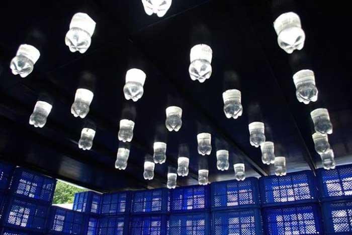 Moser-lamp