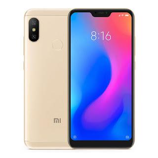 Xiaomi-Mi-A2-Lite-Gold