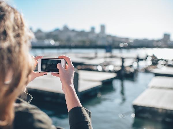 Social media, hoe leuk is het nou écht?