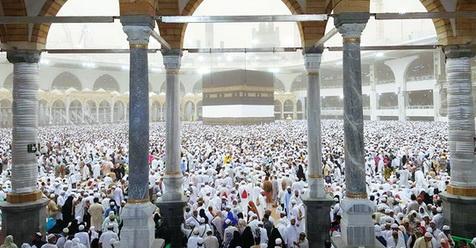 3 Jamaah Haji Jawa Timur Ini Menjadi Korban Pencopetan di Makkah, Begini Modusnya