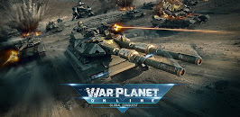 War Planet Online: Global Conquest APK