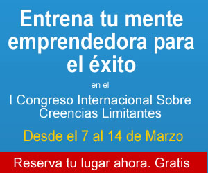 Congreso para emprendedores