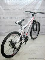 2 Sepeda Gunung Pacific Revolt 5.0 21 Speed Shimano EZ Fire 26 Inci