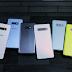 Samsung presentó el Galaxy S10: cámara de fotos inteligente y pantalla perforada