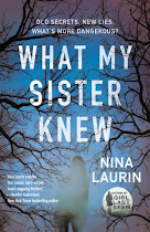 Giveaway - What My Sister Knew