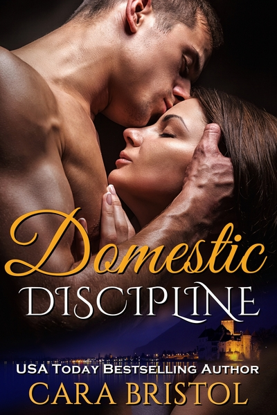 domestic discipline cover