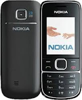 Firmwere Nokia 2700c RM-561 Terbaru Download Free