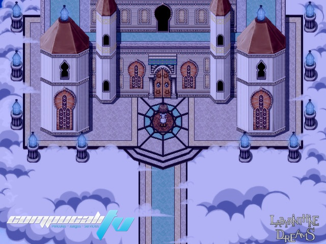 Labyrinthine Dreams PC Full