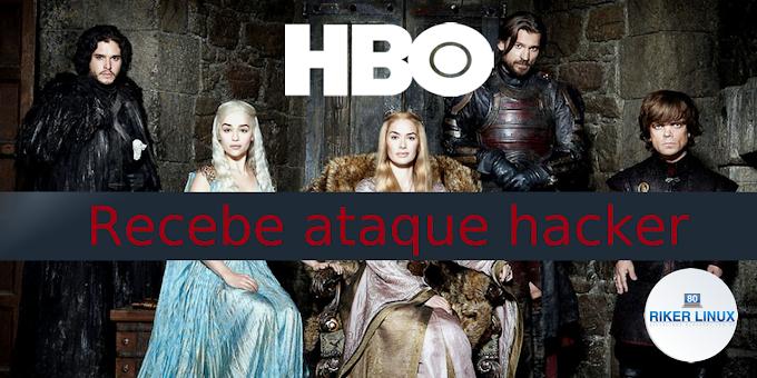 DADOS DA HBO SÃO ROUBADOS POR HACKERS