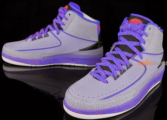promo code 5d3b0 e1f09 ... Air Jordan 2 Retro Iron Purple Infrared 23-Dark Concord-Black May 2014  ...