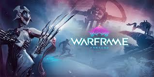 Warframe fortuna estrenará una estructura de mapa abierto!