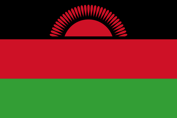 Flag of Malawi | Malawi Flag | Malawi National Flag