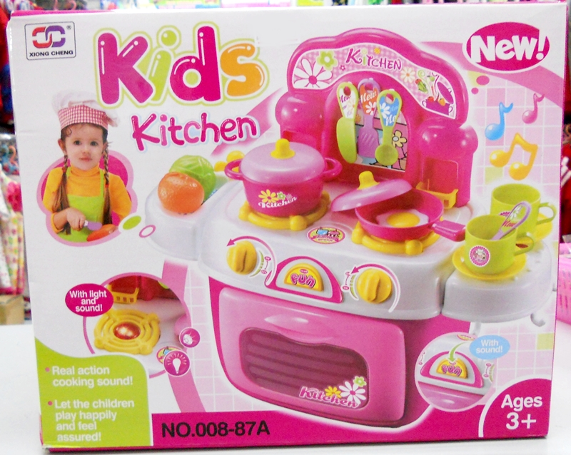 Miraculous Bongbongidea Toy Kitchen Set With Sound And Light Code Download Free Architecture Designs Jebrpmadebymaigaardcom