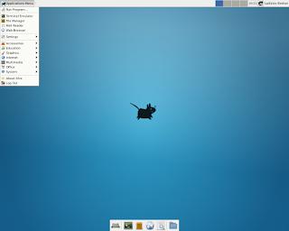 Conheça o Devuan GNU/Linux 1.0.0 Beta 2