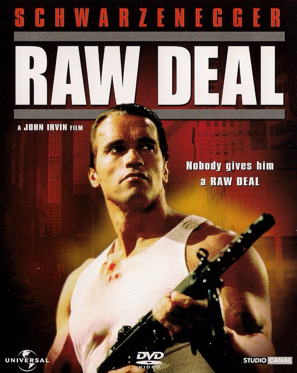 My Movie Collection: Raw Deal