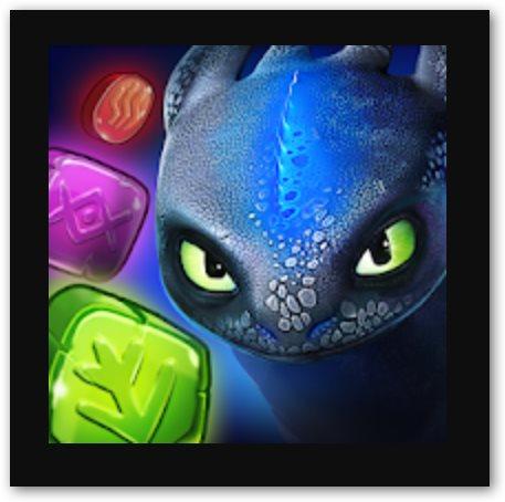 Dragons: Titan Uprising 2020