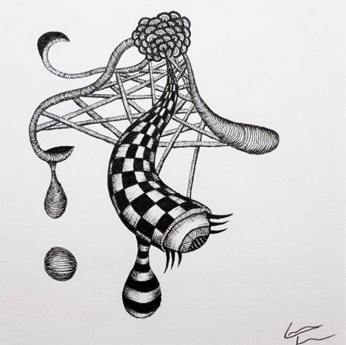 13-Abstract-and-Surreal-Telfer-Game-of-Thrones-Zentangle-and-more-www-designstack-co