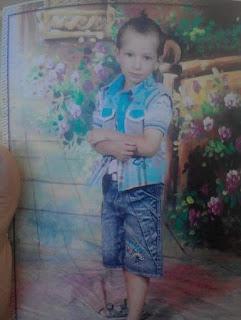 الماتلين من ولاية بنزرت الجمعة 23 جوان 2017،   عثور على طفل الـ 7 سنوات مقتول بطريقة بشعة، أمام منزله.