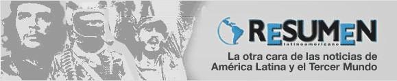 Escucha Resumen Latinoamericano en las ondas libres de Hala Bedi los domingos a las 12 horas