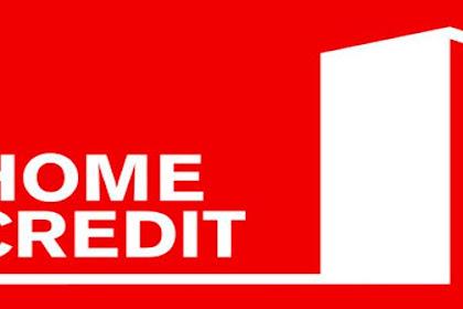 Lowongan Kerja PT. Home Credit Indonesia Pekanbaru Agustus 2018