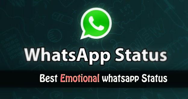 100 Best Emotional Whatsapp Status In Hindi Emotional
