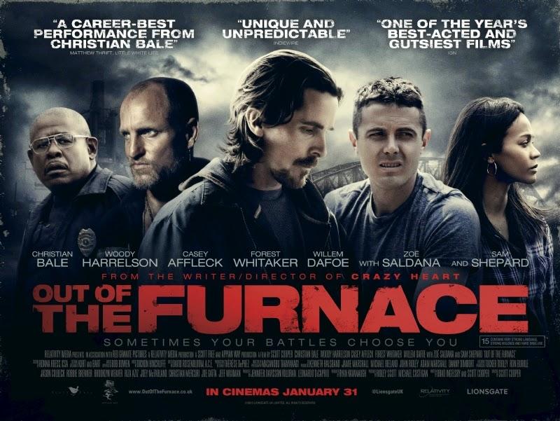 Out of the Furnace/Il fuoco della vendetta: musica trailer ...