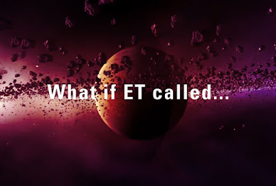 What if extraterrestrial observers called, but nobody heard?
