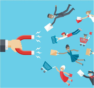 اجعل من اعلانك مغناطيس لجذب الزيارات والتحويلات Advertising tips