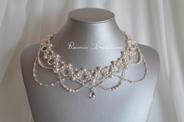 bijou duchesse romantique