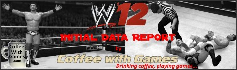 Rko Powerbomb Chokeslam Hours Reported In Wwe 12 Coffee With Games