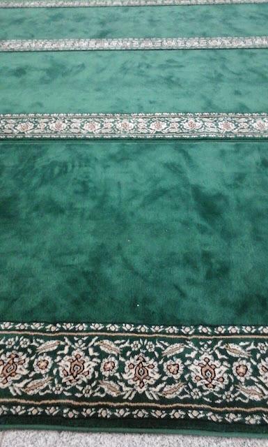 Karpet Masjid Imperial