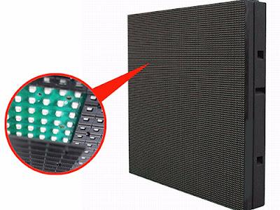 Đơn vị cung cấp màn hình led p3 module led giá rẻ tại quận 4