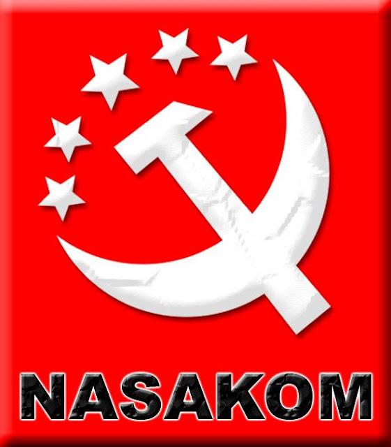 Nasakom