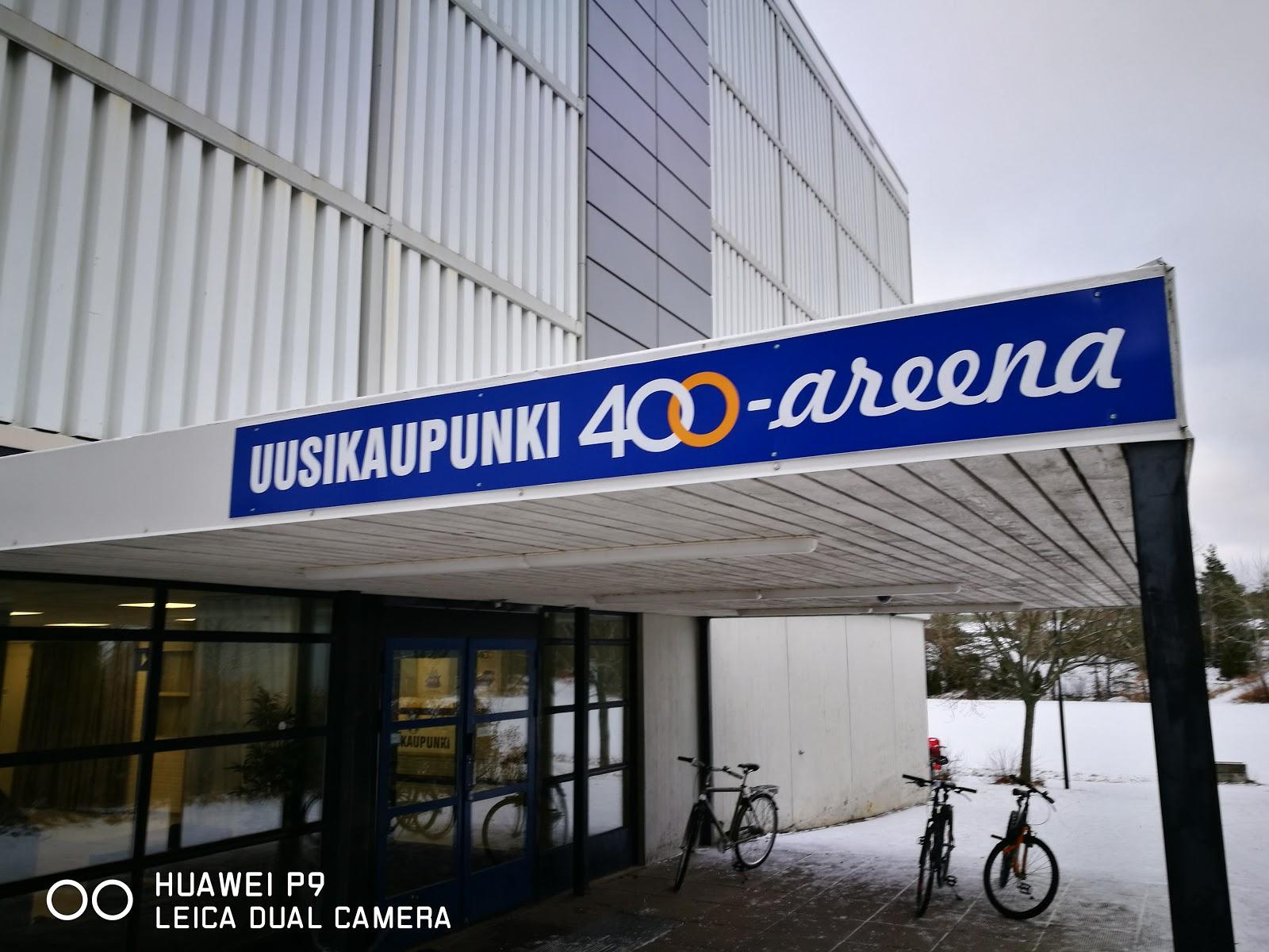 ONTUEN MENNÄÄN, MUTTA MENNÄÄN KUITENKIN!: 2017