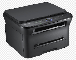 Samsung SCX-4600 Printer Driver  for Windows