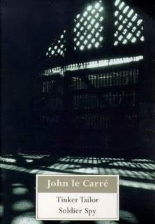 John le Carré - Tinker, Tailor, Soldier, Spy PDF Download