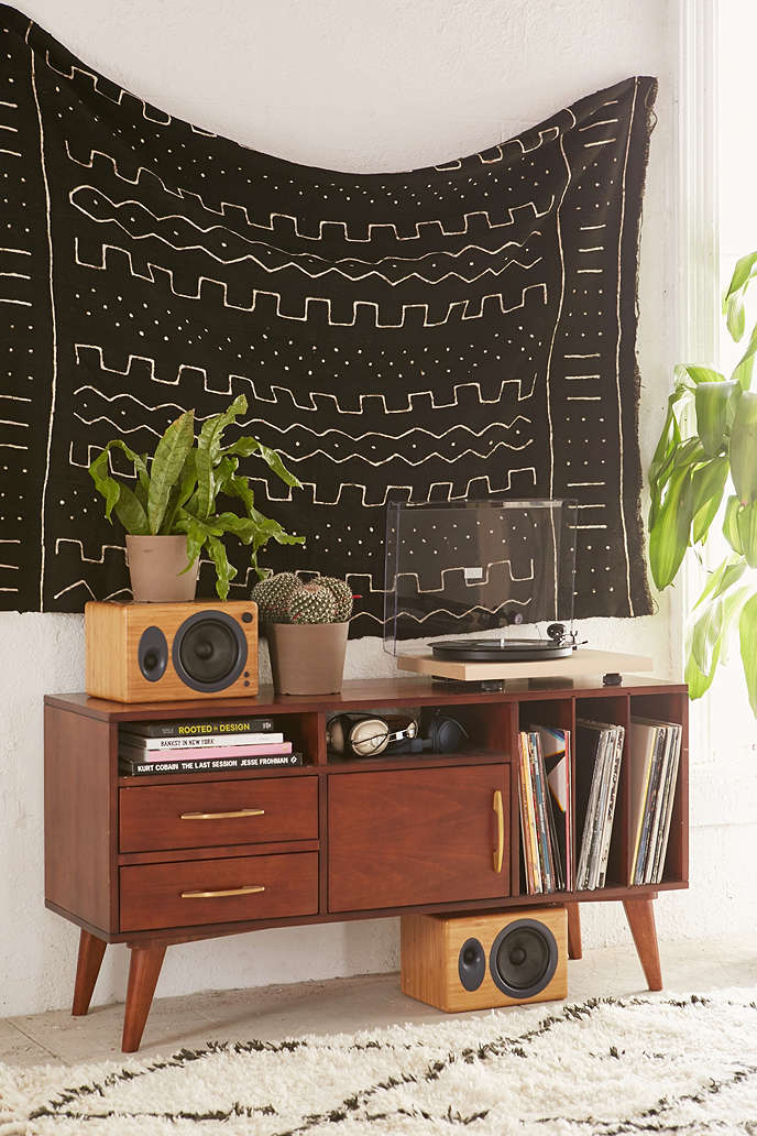 10 Ways To Use African Mudcloth Hip Hip Home