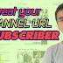 Làm cách nào tạo URL kênh Youtube chỉ với 0 subscriber?