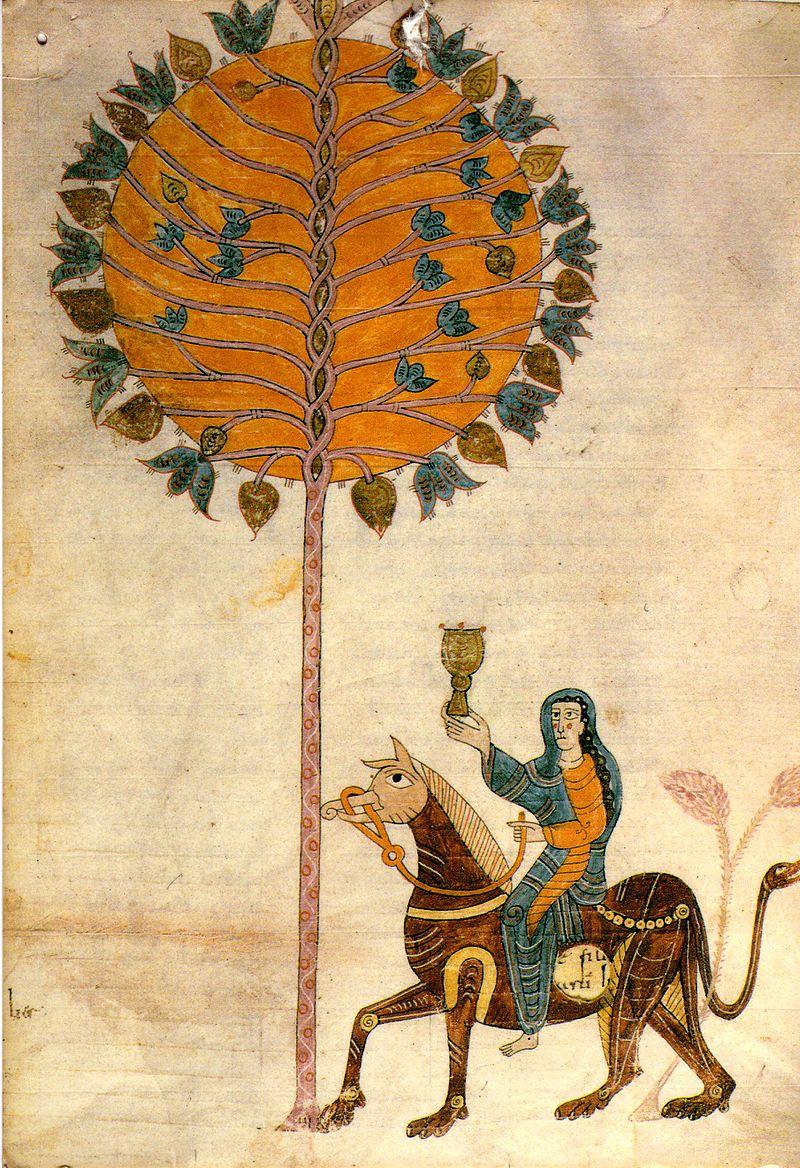 beato la prostituta de babilonia