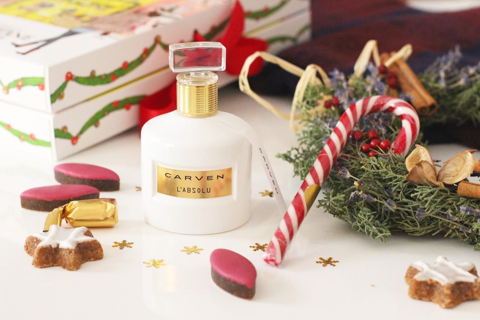 Parfum Carven L'Absolu