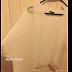 Tüllü beyaz bluzun değişimi