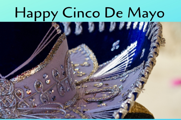 A picture I created for Cinco De Mayo