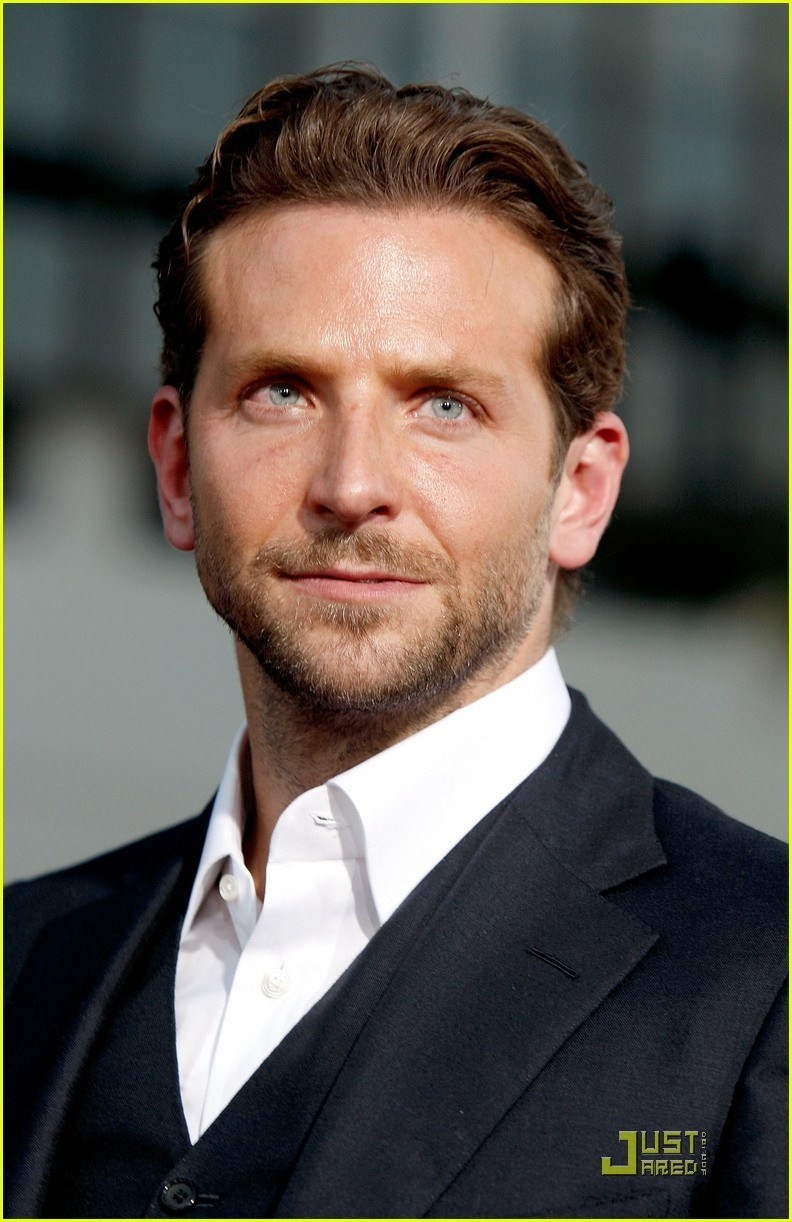 The Best Bloggers Profile Picture and Video: Bradley Cooper