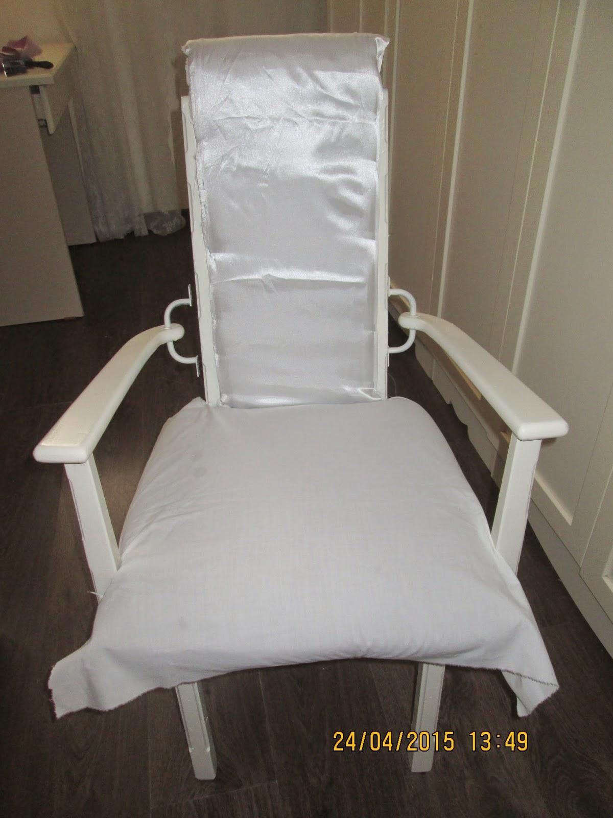 IMG 0048 - שדרוג כורסא ישנה