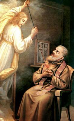 ¡El PADRE PÍO fue asesinado por orden de Montini-Pablo 6 ! Padre+Pio+4