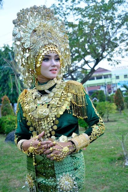 Model Photography, Model Aceh, Human Portrait,