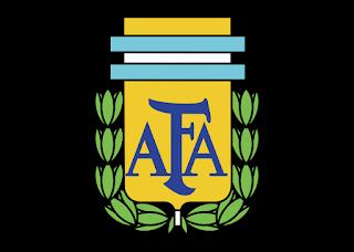 Federacion Argentina de Futbol Logo Vector