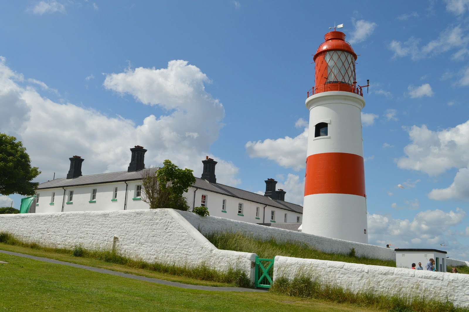 Why We are Loving South Shields this Summer - Souter Lighthouse