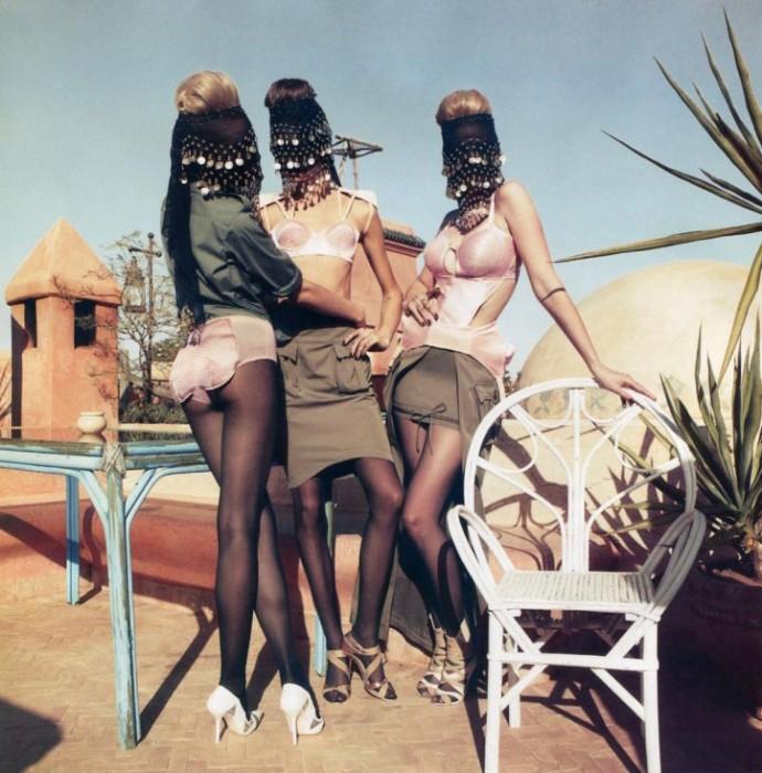 prostitute case study
